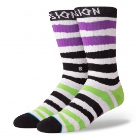 Socks STANCE Passion LK Black