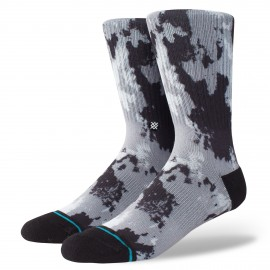 Chaussettes STANCE Dazed Grey
