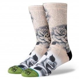 STANCE BJ Betts Green Socks