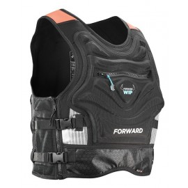 Impact Vest Forward Water 50N Black