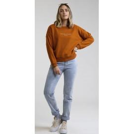 RHYTHM Weekend Amber Women's Sweatshirt