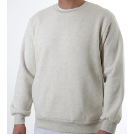 RHYTHM Men's Sweatshirt Gray Marble
