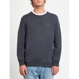 VOLCOM Men's Sweater Uperstand Navy