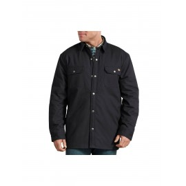 Men's Jacket DICKIES Lined Black