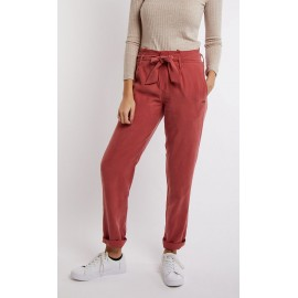 BANANA MOON Nayati Pianchy Mahogany Trousers