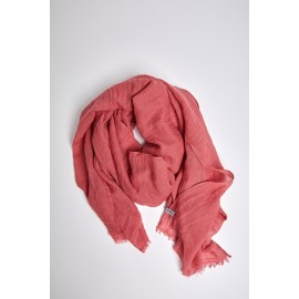 Foulard Banana Moon Esme Fairyland Bois de Rose