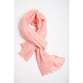 Foulard Banana Moon Esme Fairyland Saumon