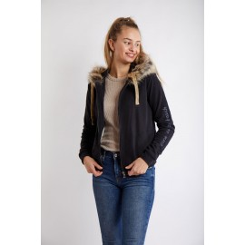 BANANA MOON Sherpa Ushuaia Women's Jacket