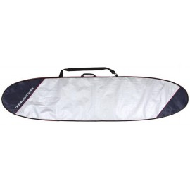 Ocean & Earth Barry Basic 9'2 Longboard Cover Red