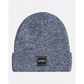 BILLABONG Stacked Heather Navy Junior Hat