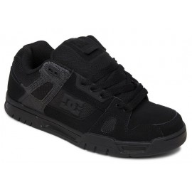 DC Shoes Stag Black Black