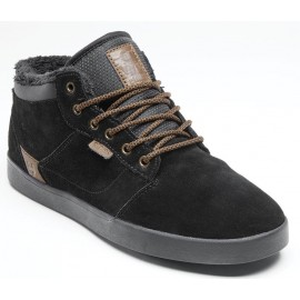 Etnies Jefferson MTW Shoes Black Green