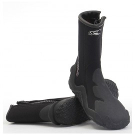 O'Neill Boot with Zipper 5mm Round Toe