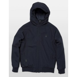 Junior Jacket VOLCOM Hernan 5K Black