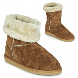 Cool Shoe Sierra Brown