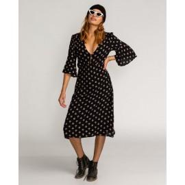 BILLABONG Dream Big Dress Black