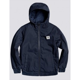 Child Jacket ELEMENT Dulcey Eclipse Navy