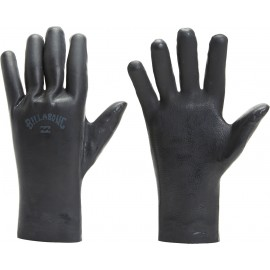 Gants Billabong Pro Five Finger LD 2mm Noir