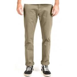 Pantalon Chino VISSLA High Tider Kangoroo