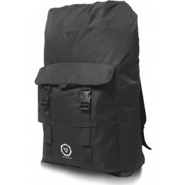 Sac à Dos Etanche Vissla Surfer Elite Wet Dry Black 40L
