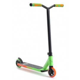 Blunt Complete Scooter One S3 Green Orange