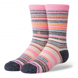 Socks Kids STANCE Girls Cleo Pink