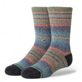 Socks Kids STANCE Thomas Olive