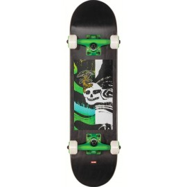 "Complet Skateboard Globe Mt Warning Mini 7.0"" Air"