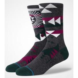 STANCE Sundowner Black Socks