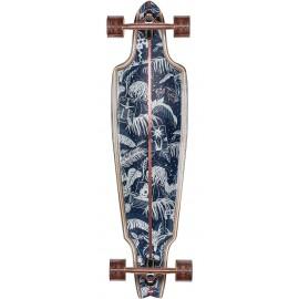 """Longboard Skate Globe Prowler Classic 38"""" Rosewood Copper"""