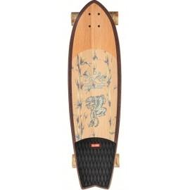 """Skate Cruiser Globe Chromatic 33"""" White Oak Jaguar"""