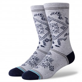 Chaussettes STANCE Bandero Grey