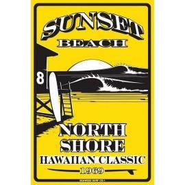 North Shore Alu Plate