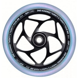 Blunt Scooter Wheel Gap Core 120mm Black Galaxy