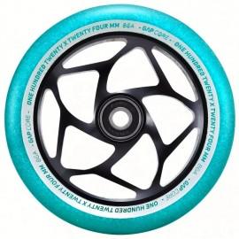 Blunt Scooter Wheel Gap Core 120mm Black Jade