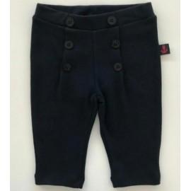 Pantalon a Pons Enfant Papylou Surcouf Marine