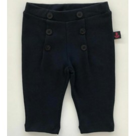Pants Child Pants Papylou Surcouf Marine