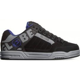 Chaussures Globe Tilt Black Carbon Blue