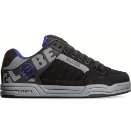 Globe Shoes Tilt Black Carbon Blue