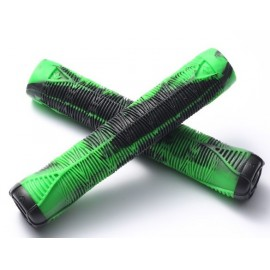 Blunt Hand Grip V2 Green Black