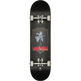 Complet Skateboard Globe G1 Palm Off 8.0 Black