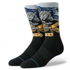 STANCE Harley Legends Roam Black Socks
