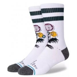Socks STANCE Hoffel White