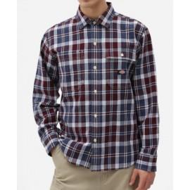 DICKIES Chisana Maroon Shirt