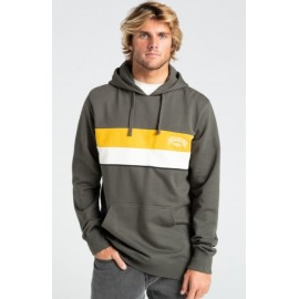 Sweat BILLABONG Momentum Raven