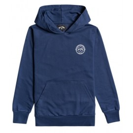 Junior Sweatshirt BILLABONG Crayon Wave Denim blue