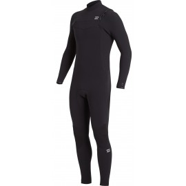 Billabong Wetsuit Men Revolution 4/3mm Black
