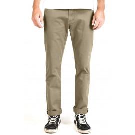Pantalon Junior VISSLA High Tider Boys Chino Kangaroo