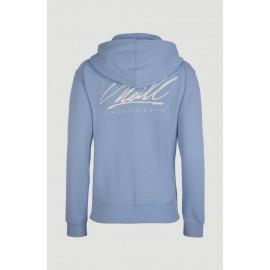 O'NEILL Full Zip Woman Sweatshirt Forever Blue