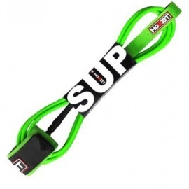 Leash Howzit SUP 9' Lime
